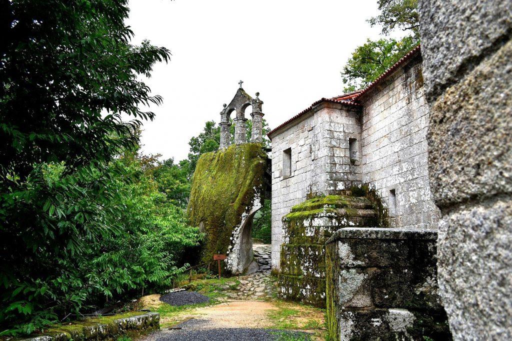 San Pedro Rocas