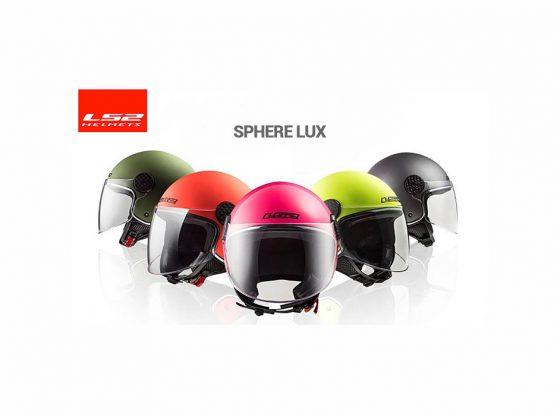 Comprar LS2 Sphere