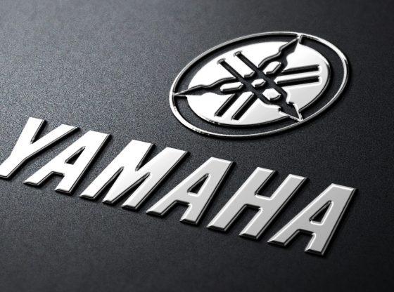 Yamaha logo luxe