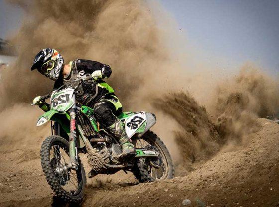 Casco Deportes Extremos Cascos Cross para Motos en Mercado