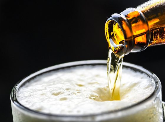 Tasa de alcohol cero para motoristas