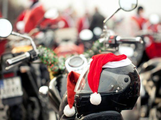 Regalos para motoristas Navidad