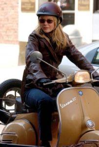 """Nicole Kidman en """"La intérprete"""""""